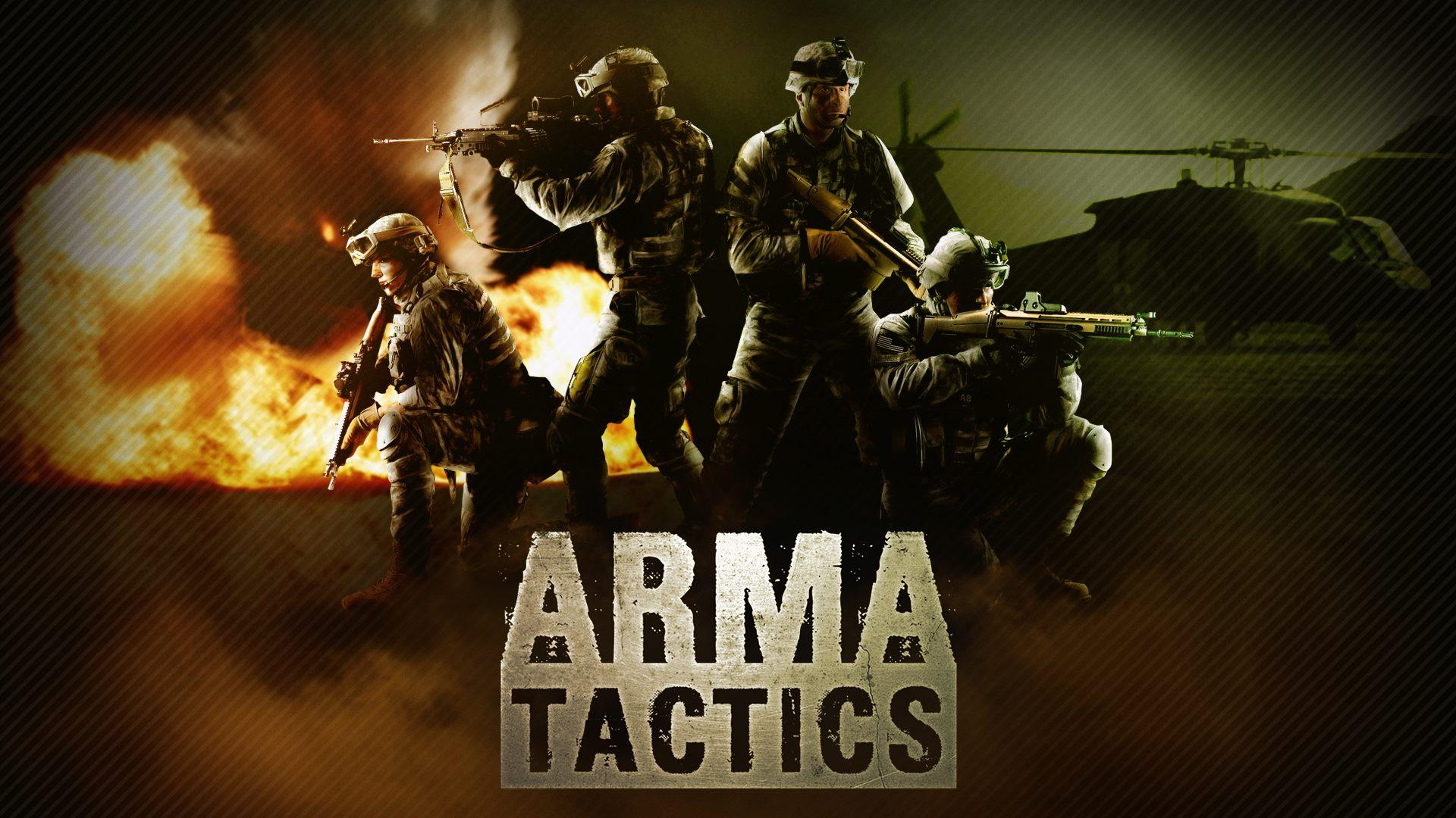 ARMA Tactics ( Steam Key / Region Free )