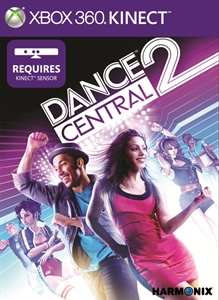 XBOX LIVE Dance Central 2 Kinect