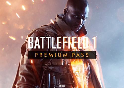 Купить Battlefield 1 Premium + ответ на секретный вопрос