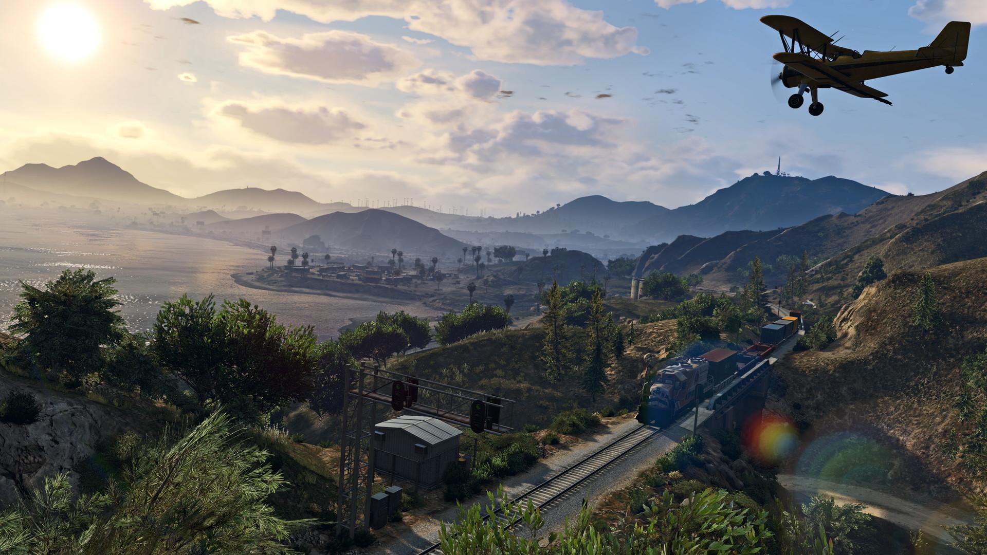 Grand Theft Auto 5 V | GTA V (RU/CIS) + Gift 2019