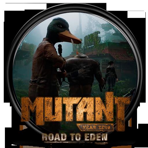 Mutant Year Zero: Road to Eden (Steam Key/RU) 2019