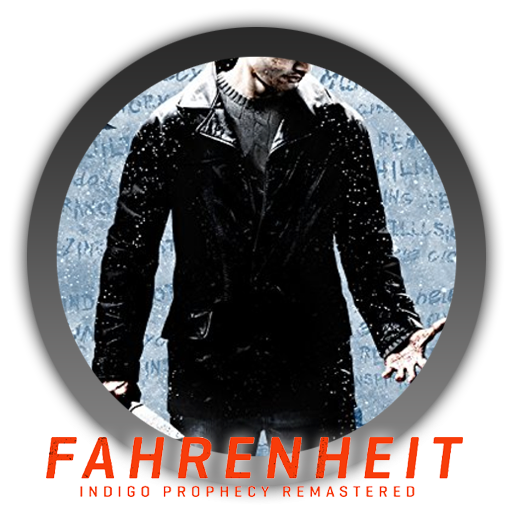 Fahrenheit: Indigo Prophecy Remastered STEAM KEY+Gift