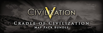 Sid Meier´s Civilization V + Cradle of Civilization