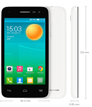 35258f01c96 Buy ALCATEL ONETOUCH POP S3 5050X Fly unlock code and download