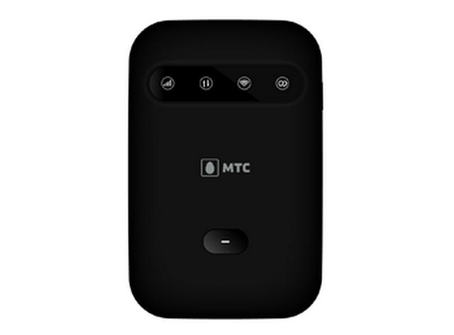 MTS 874FT router unlock, get code