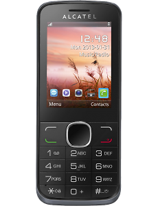 Unlock Code Alcatel One Touch 2005X