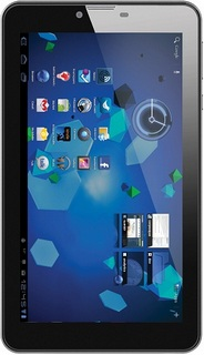 MTS tablet Supra M726G 3G unlock 1 slot