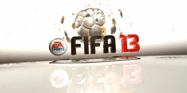 Fifa 13 + Подарки