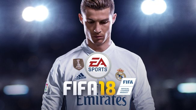 Купить Fifa 18-17-16-15-14 Random + Подарки