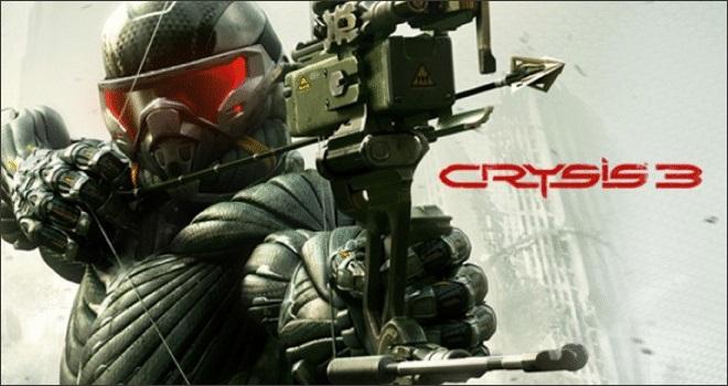 Купить Crysis 3 + Подарки