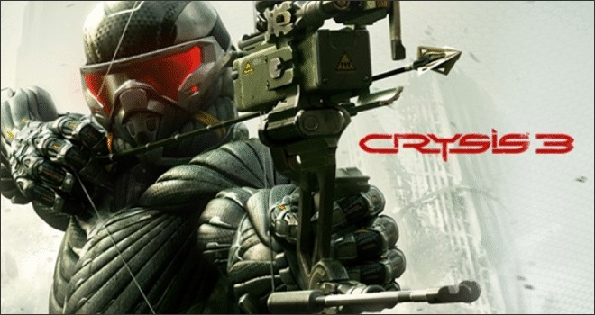 Crysis 3 + Подарки + Гарантия