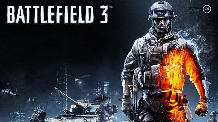 Купить Battlefield 3 + Подарки + Скидки + Гарантия