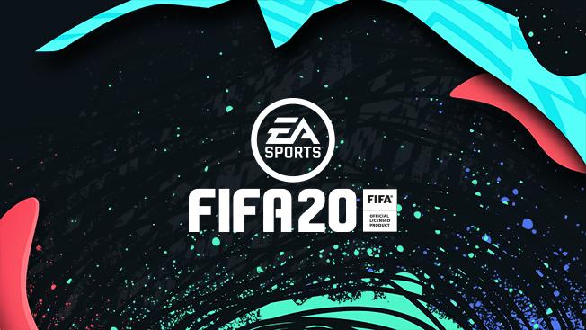 Купить Fifa 20-19-18-17-16-15-14 Random + Подарки + Гарантия
