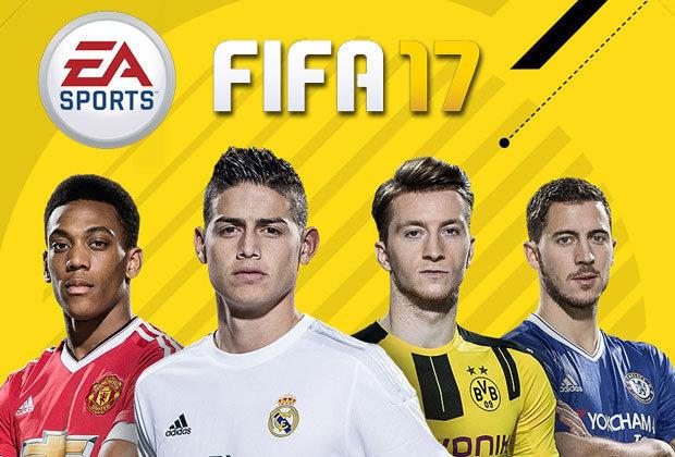 Купить Fifa 17 + Подарки + Гарантия