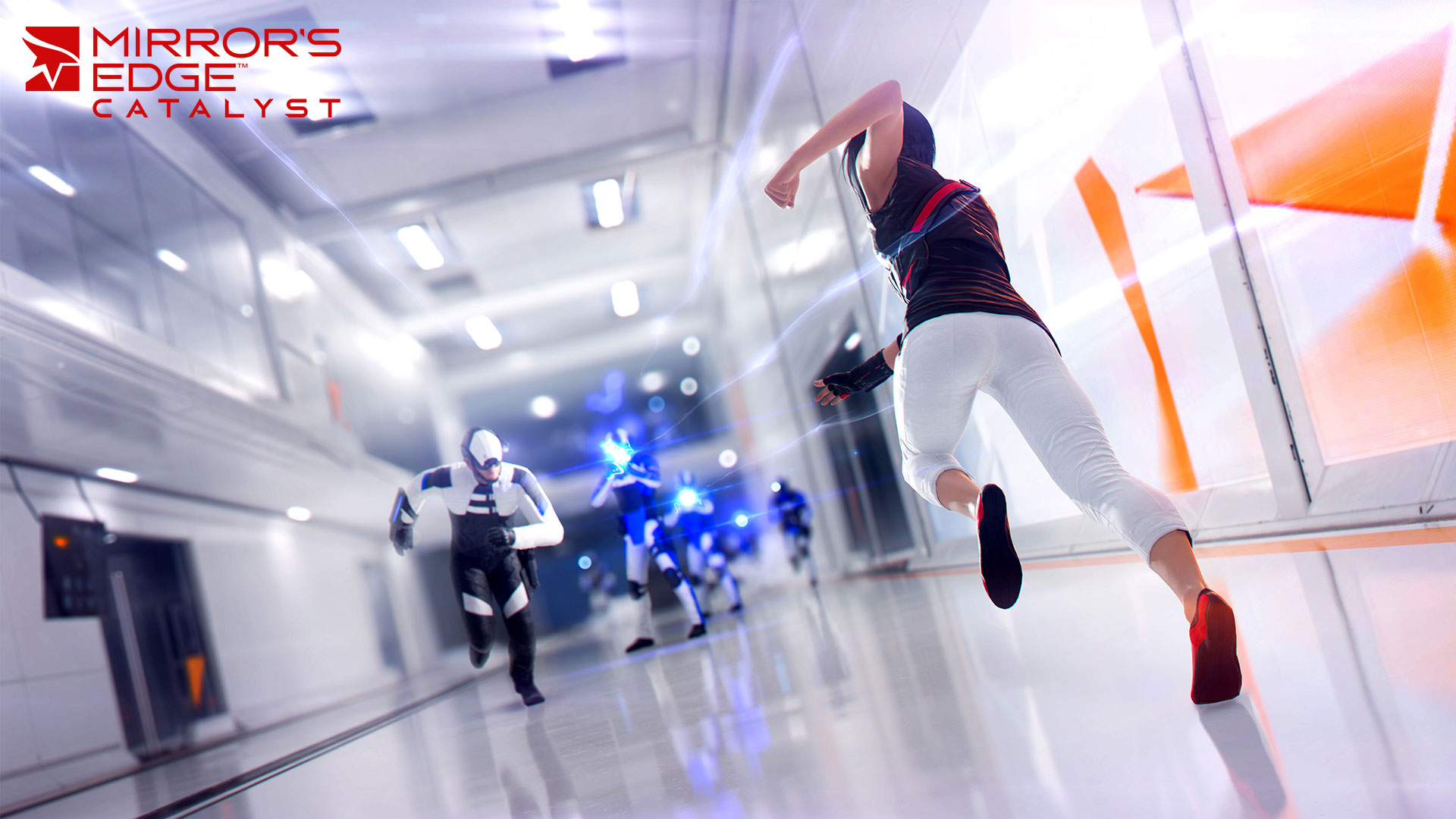 Купить Mirror's Edge: Catalyst + Подарки