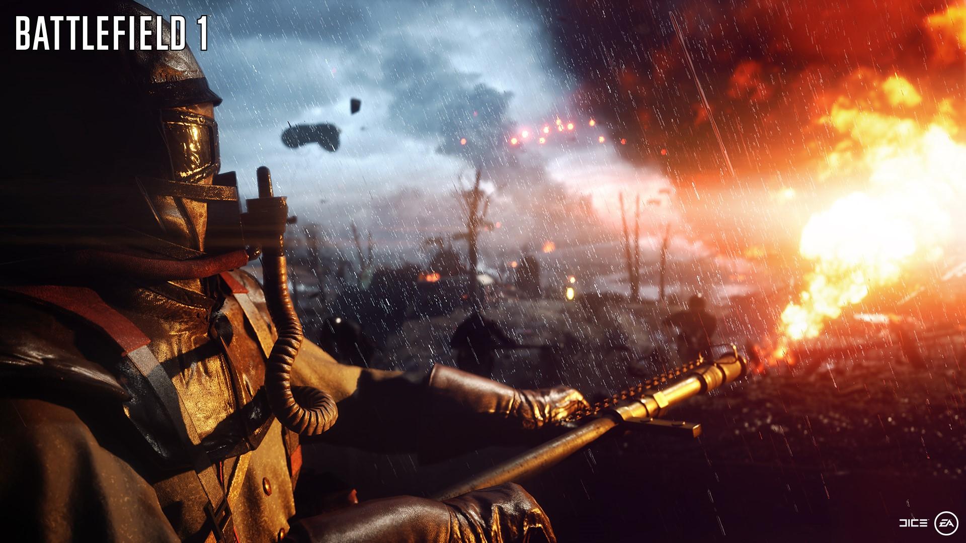 Battlefield 1 + Подарки + много с Ultimate + Гарантия