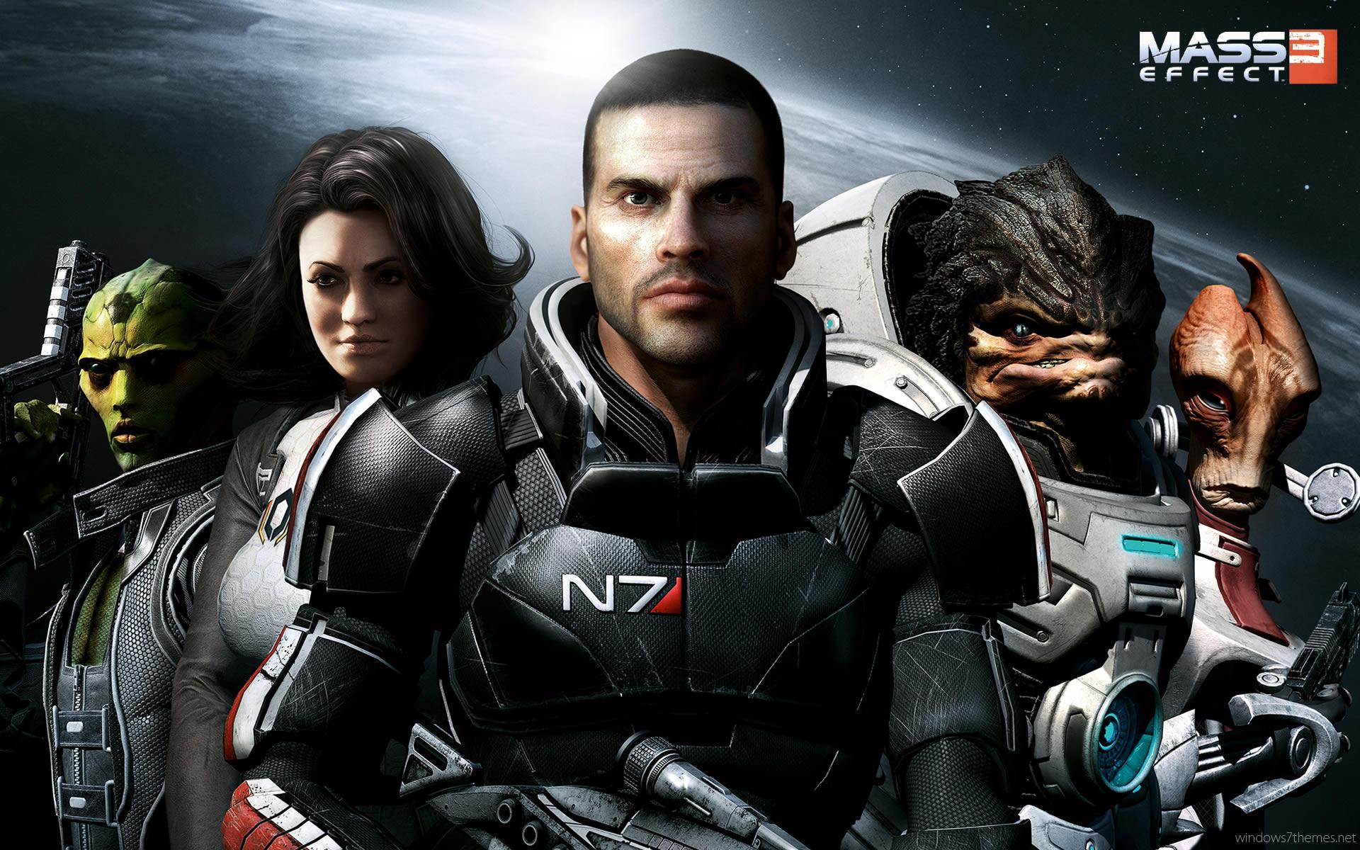 Купить Mass Effect 3 + Подарки