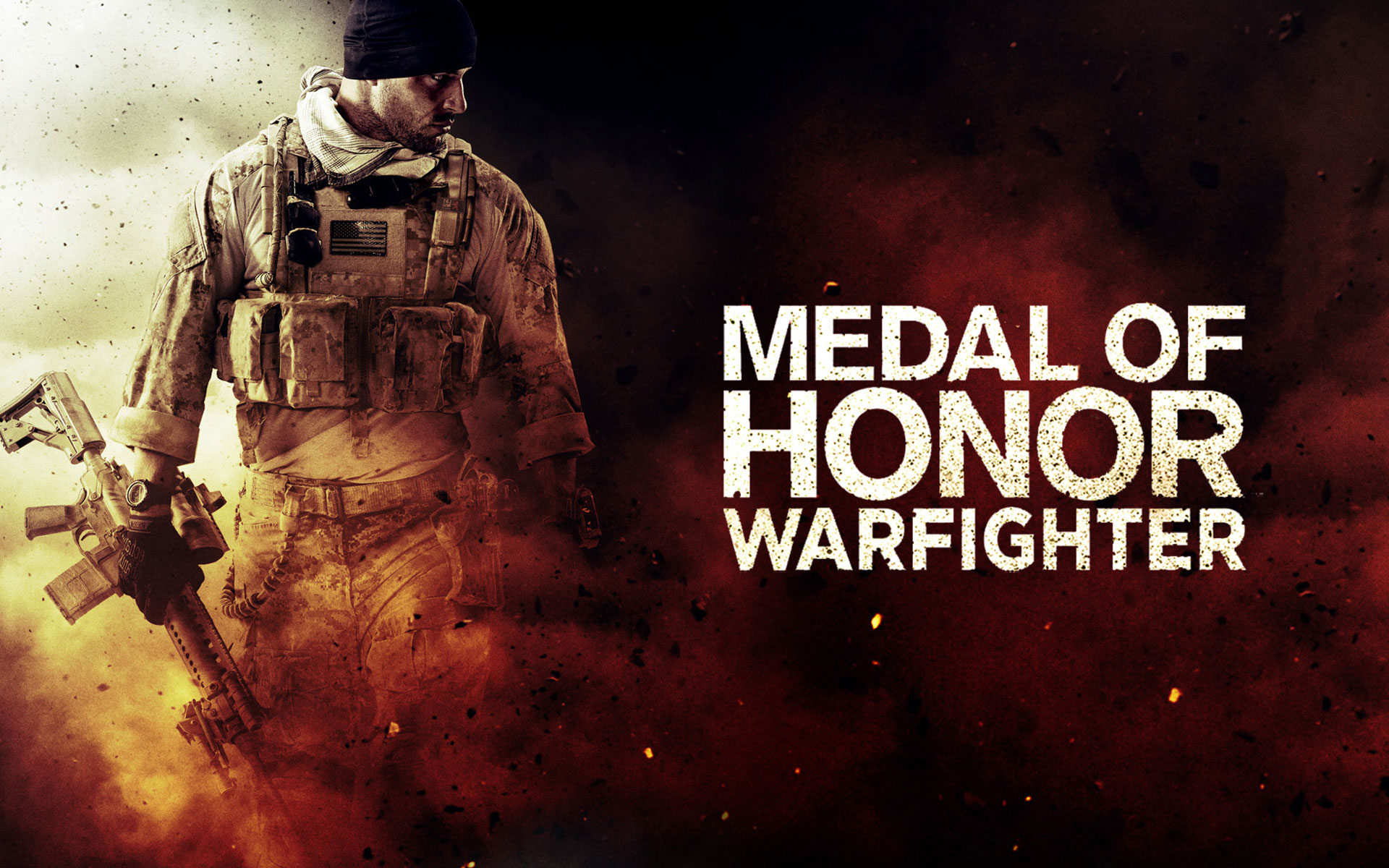 Купить Medal of Honor: Warfighter + Подарки