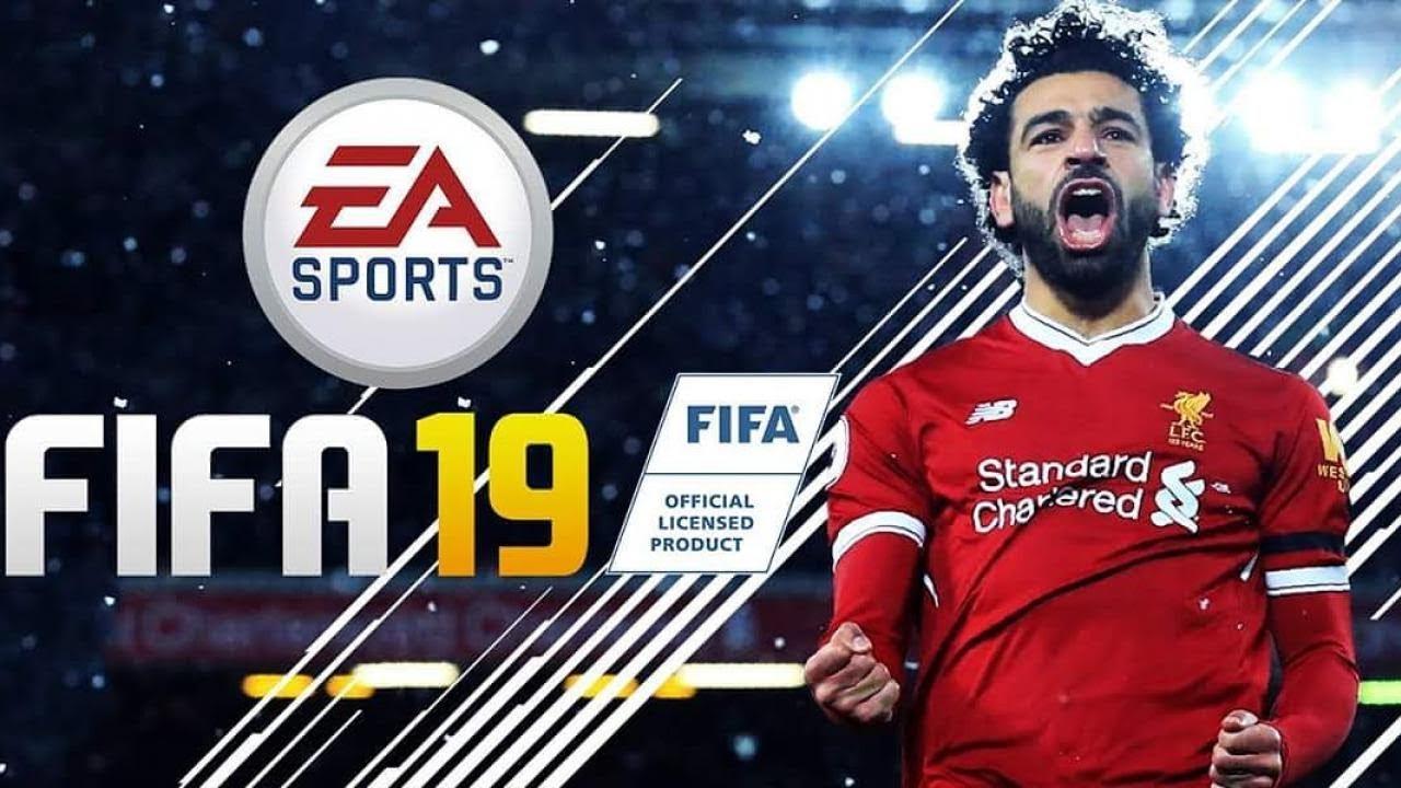 Скриншот  3 - Fifa 19 Ultimate/Champions/Standard edition + Гарантия