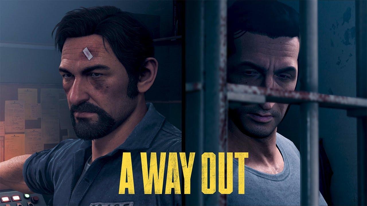 Скриншот  5 - A Way Out + Подарки + Гарантия