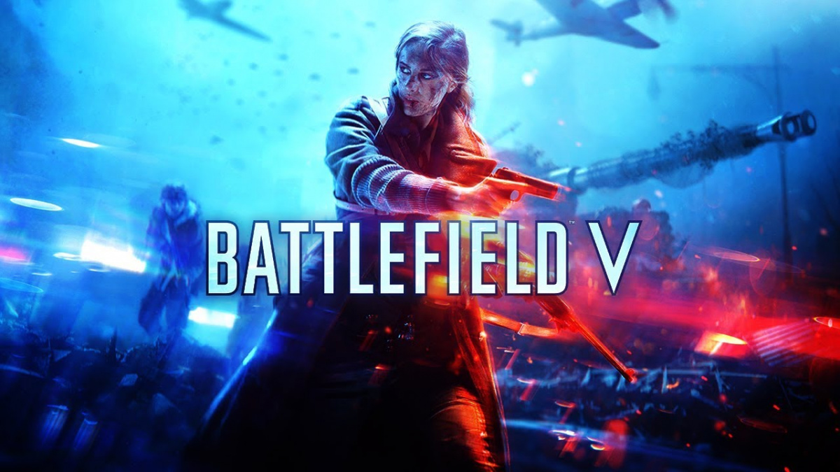 Скриншот  9 - Battlefield 5+FirestormDeluxe/Standard edition+Гарантия