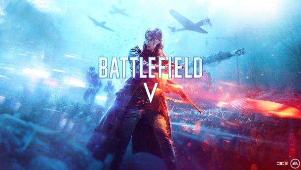 Скриншот  2 - Battlefield 5+FirestormDeluxe/Standard edition+Гарантия