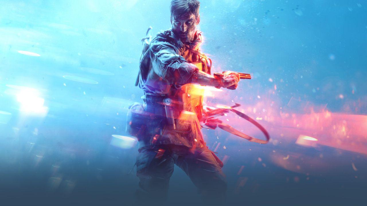 Скриншот  8 - Battlefield 5+FirestormDeluxe/Standard edition+Гарантия