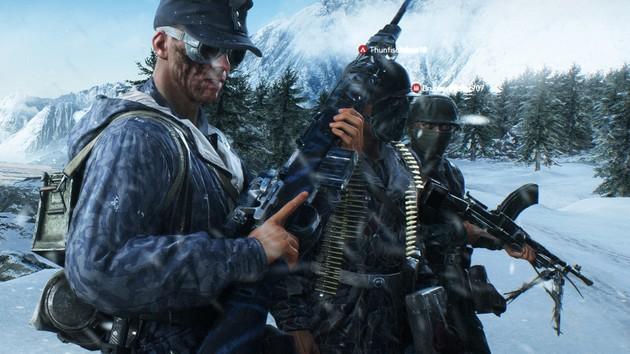 Скриншот  5 - Battlefield 5+FirestormDeluxe/Standard edition+Гарантия