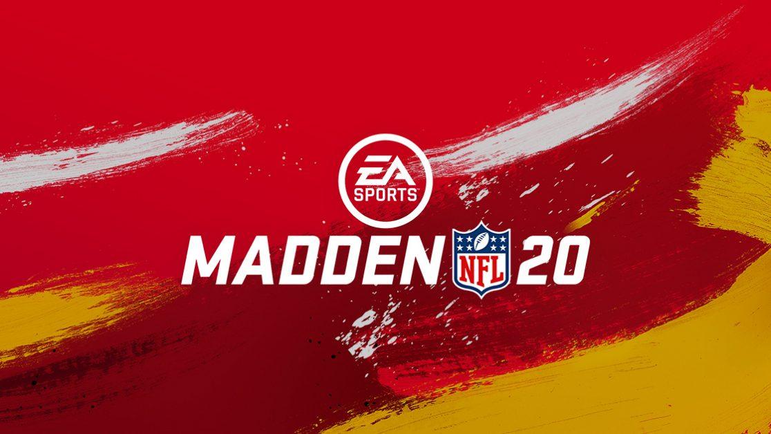 Скриншот  3 - Madden NFL 20 Ultimate Superstar Edition + Подарки