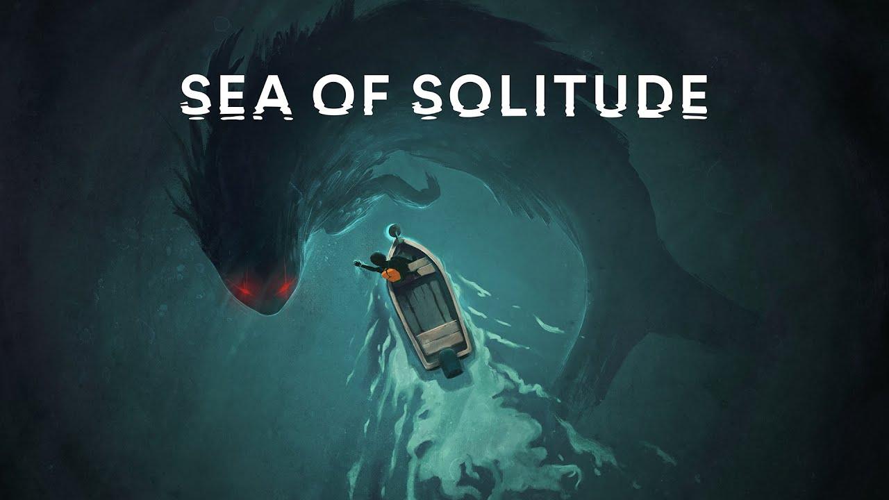 Скриншот  6 - Sea of Solitude + Подарки
