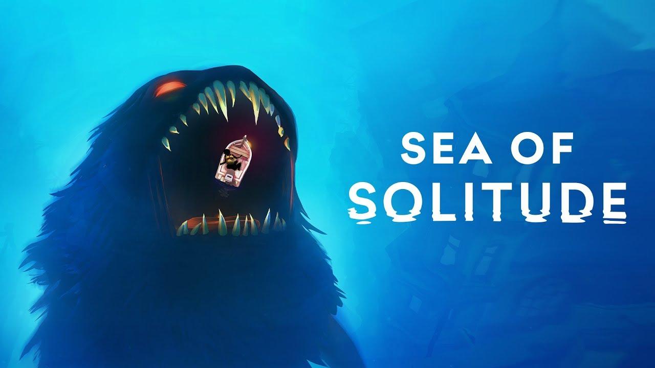 Скриншот  1 - Sea of Solitude + Подарки