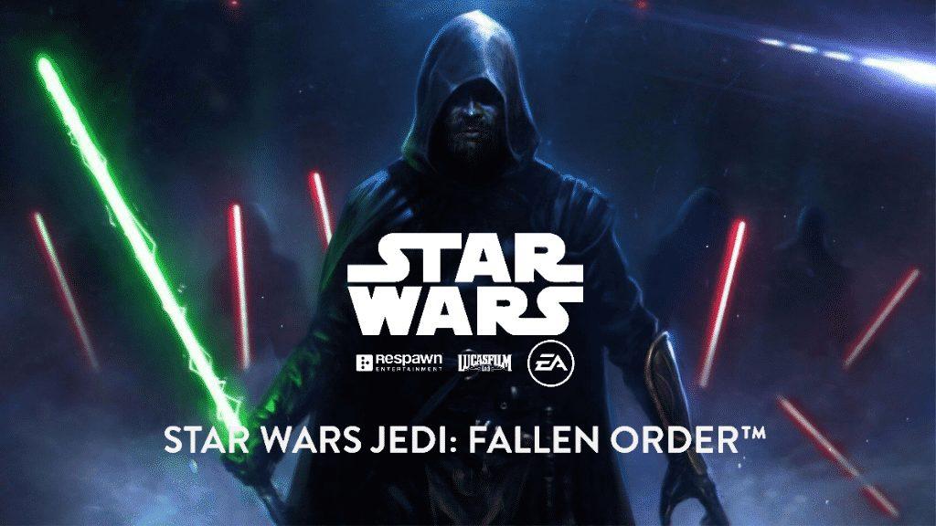 Скриншот  3 - Star Wars: Jedi Fallen Order Deluxe/Standard + Подарки