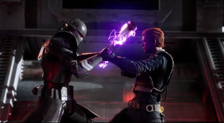 Скриншот  4 - Star Wars: Jedi Fallen Order Deluxe/Standard + Подарки