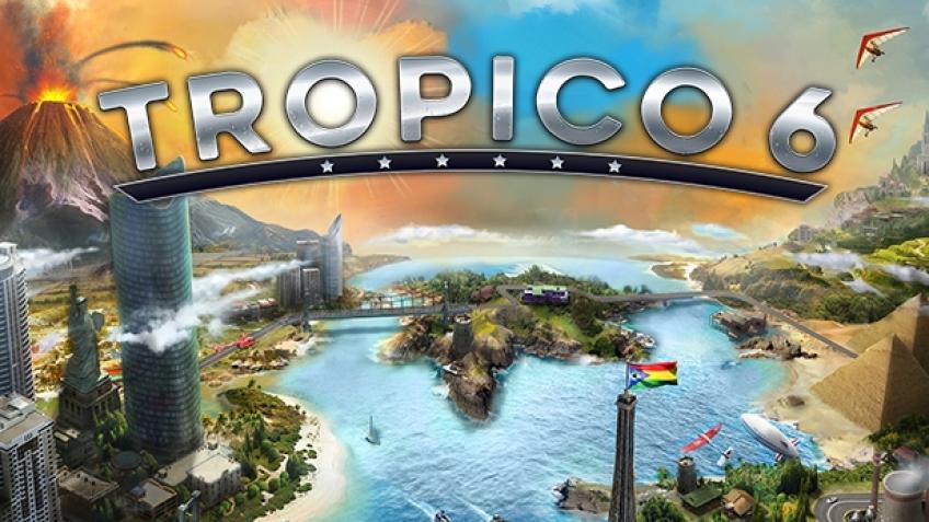 Скриншот  1 - Tropico 6 + Подарки