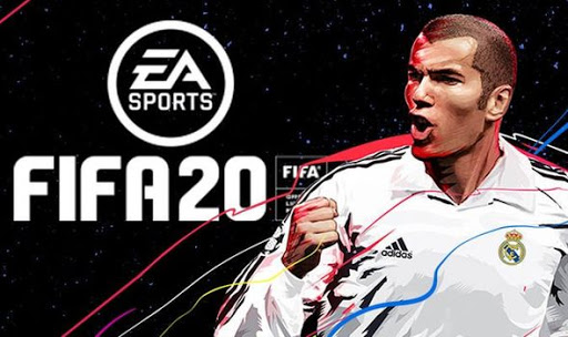 Фотография fifa 20 ultimate/champions/standard edition + подарки