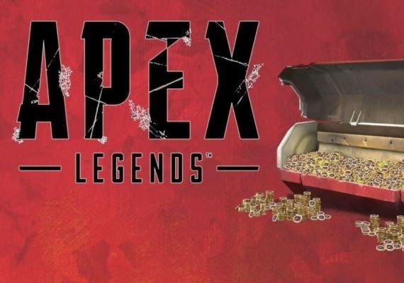 Скриншот  3 - Apex Legends Random много с Apex Coins от 1 -150 Level