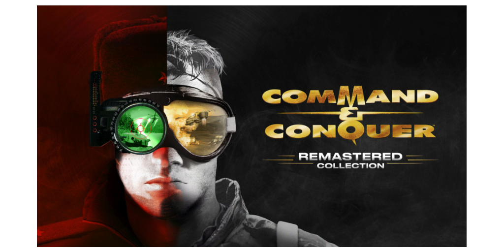 Command & Conquer Remastered Collection + Подарки