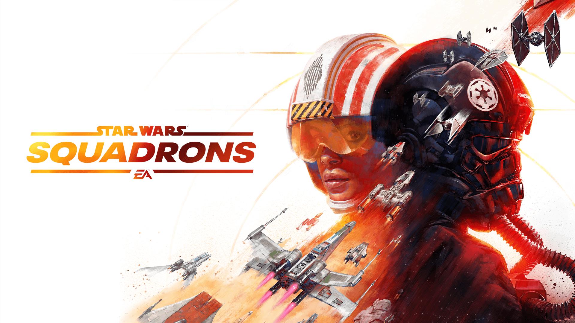 Star Wars™: Squadrons + Подарки