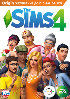 Sims 4  ( Premium /standart /limited /deluxe Edition )