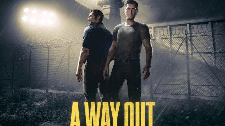 A Way Out (Секретный вопрос не установлен)