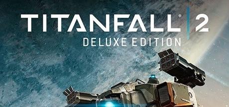 Titanfall 2 Deluxe Edition + подарок