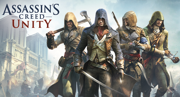 Assassin´s Creed Unity (Uplay)