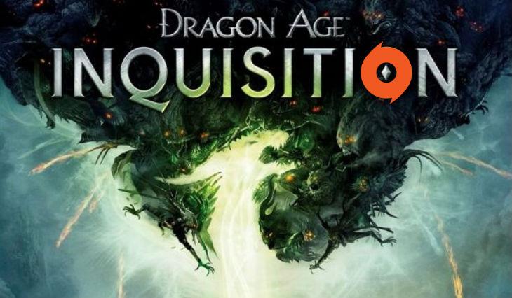 Dragon Age: Inquisition(Секретный вопрос не установлен)