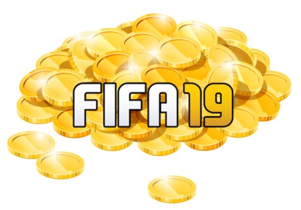 FIFA 19 Ultimate Team Coins - Coins (PS4)