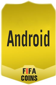 COINS FIFA 15 Ultimate Team Android Coins | DISCOUNTS + 5%