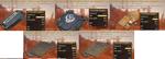 Fallout 76 - ПВП Сеты -75%+ -40% Урона от Врагов (РС)