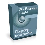 X-Parser Light - Parser content by keyword