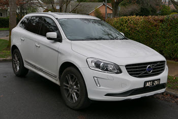 Volvo XC90 repair manual instruction download PDF