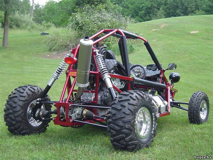 Buy Drawings Buggy Piranha Ii With Dvig Ot Sportbike