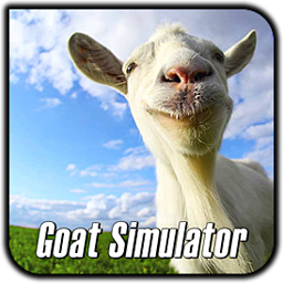 Goat Simulator (Steam Gift - Region Free)
